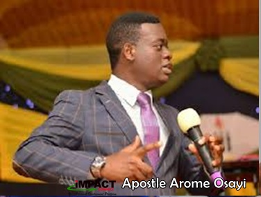 Download Sermon: DEMONIZED VS POSSESSED | Apostle Arome Osayi