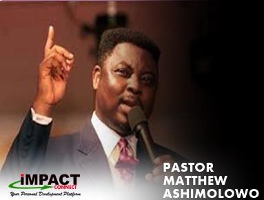Download: Laws Of Creative Mentorship | Pastor Matthew Ashimolowo
