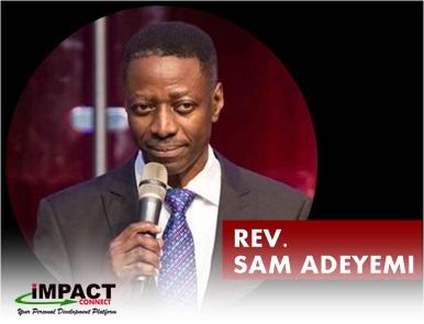 Download Sermon: The Power of A Dream   Sam Adeyemi