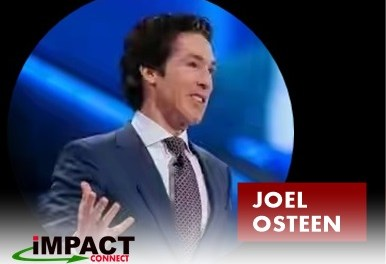 Download Sermon: Empty Out The Negative | Joel Osteen