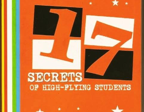 Download: 17 Secrets Of High Flying Students (Audio Book)   Fela Durotoye