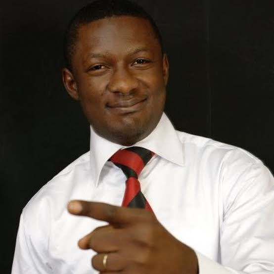 Download: Dealing With Abuse – Praise Fowowe