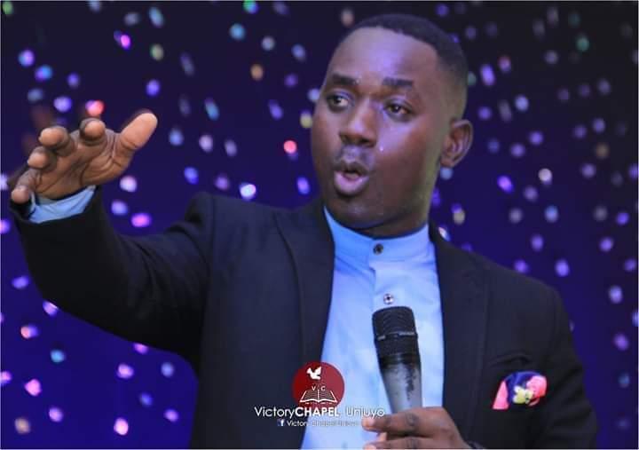 Pastor David Fadeyi