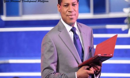 Download: How To Manage Your Mind | Pastor Chris Oyakhilome
