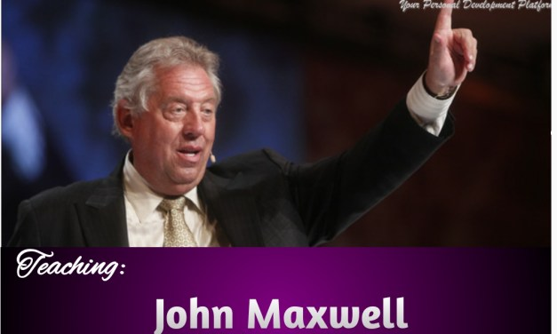 Download: Qualities of a Mentor (Audio) | John Maxwell