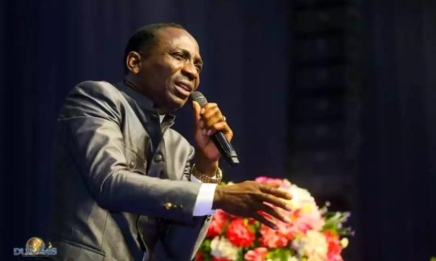 Download Sermon: Keys To Vision Fulfillment | Dr. Paul Enenche