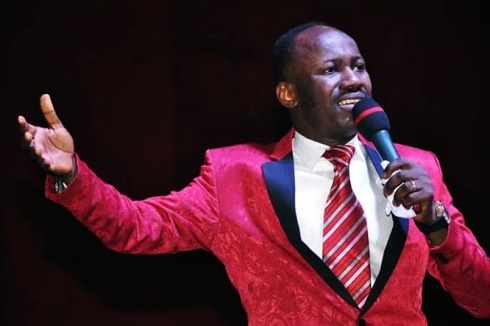 Download Sermon: OVERCOMING SIN | Apostle Johnson Suleman
