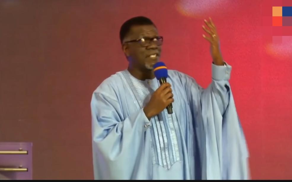 Download Sermon: How To Get Wisdom To Access Greatness | Dr. Mensa Otabil