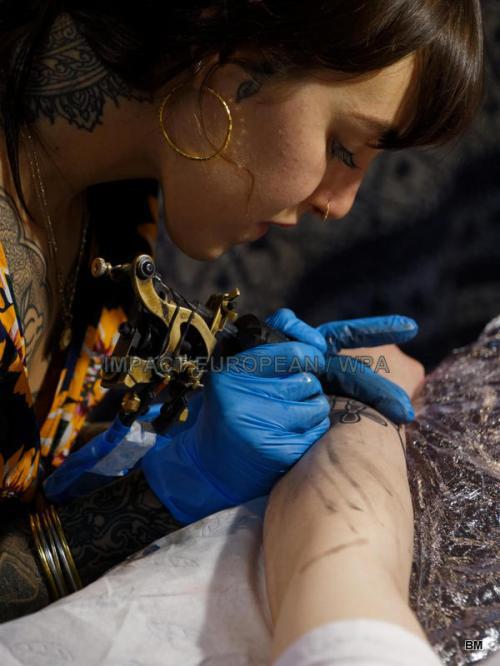 mondial du tatouage 09