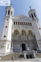Basilique Notre Dame de Fourvière 02