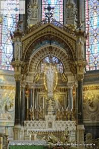 Basilique Notre Dame de Fourvière 08