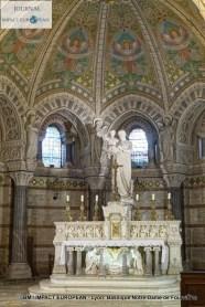 Basilique Notre Dame de Fourvière 12