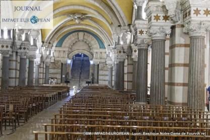 Basilique Notre Dame de Fourvière 13