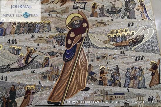 Basilique Notre Dame de Fourvière 18