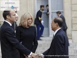Hommage au président Jacques Chirac 14