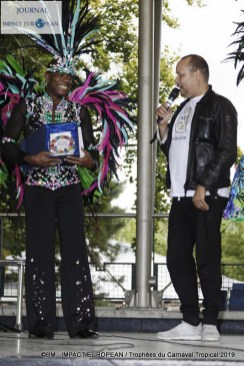 remise des trophées Carnaval Tropical 02