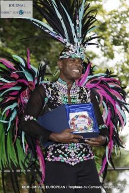 remise des trophées Carnaval Tropical 03