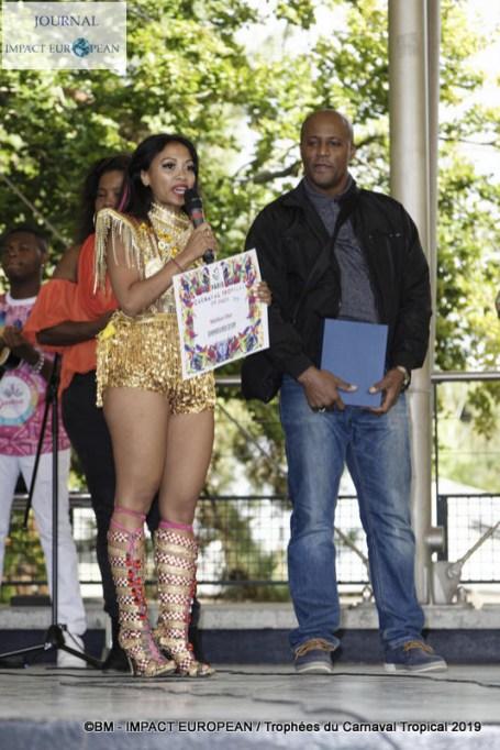 remise des trophées Carnaval Tropical 10
