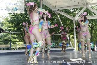 remise des trophées Carnaval Tropical 16