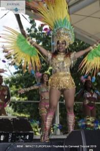 remise des trophées Carnaval Tropical 20