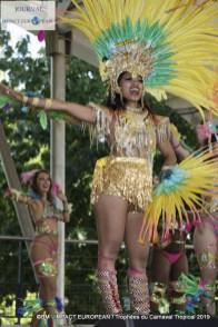 remise des trophées Carnaval Tropical 23