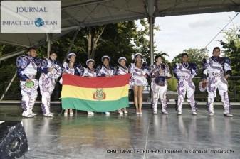 remise des trophées Carnaval Tropical 40