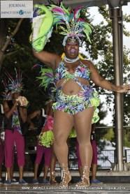 remise des trophées Carnaval Tropical 58