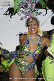 remise des trophées Carnaval Tropical 60