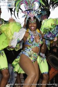 remise des trophées Carnaval Tropical 61