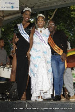 remise des trophées Carnaval Tropical 69