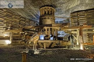 11-mines de sel de Wieliczka 12
