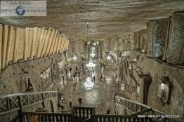 22-mines de sel de Wieliczka 23