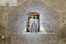 37-mines de sel de Wieliczka 38