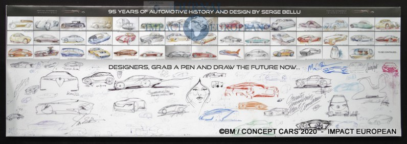 46-concept cars 2020 46