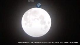 éclipse de lune 1