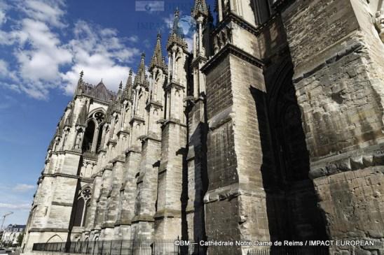 Cathédrale Notre-Dame de Reims 18