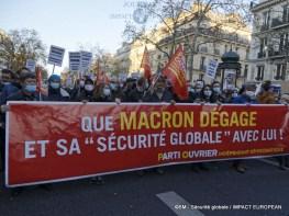 manif securite globale 42
