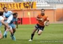 Nationale Rugby: Narbonne s'impose face à Massy  et se qualifie pour les demi-finales