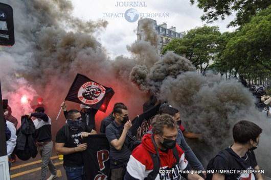 manif antifasciste 16