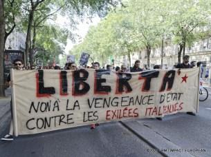 marche des libertés 61