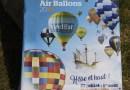 La 17e édition du GEMAB, le Grand Est Mondial Air Ballons 2021
