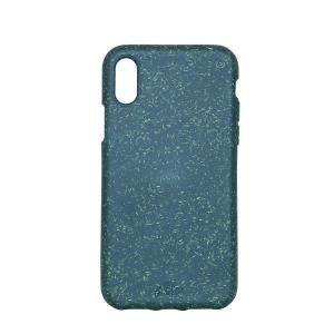 Green Eco-Friendly iPhone XS Case