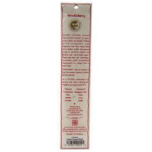 Natural Incense Sticks – Amber
