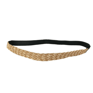 Basketweave Headband