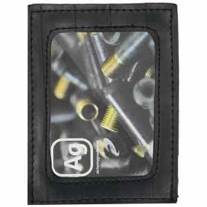 Night Out Wallet – Black