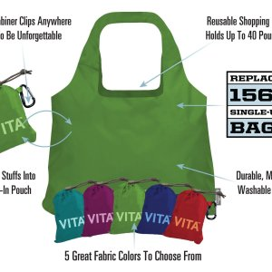 Chicobag VITA | Reusable Bag