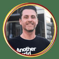 Ruliam Maftum - Diretor de Programas e Facilitador