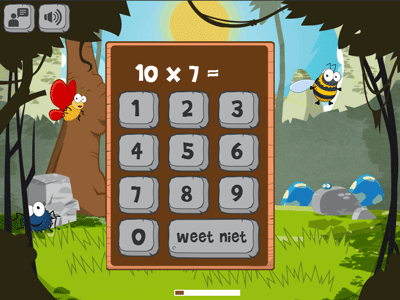 Math game  for multiplication tables  now online   Impact Forums Tafelstrainen