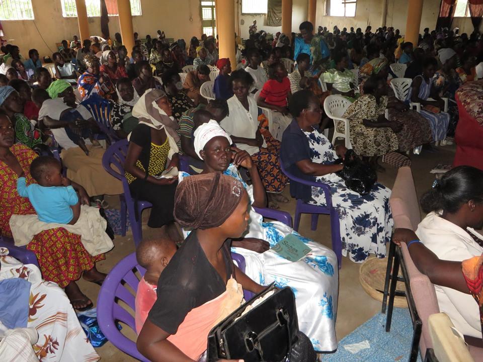 Women's Ministry - Impact Ministries Uganda - impactministriesuganda.com