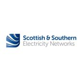 Scottish & Southern Electricity Networks logo